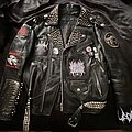 Peste Umbrarum - Battle Jacket - Battle Jacket
