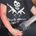 Dissection - TShirt or Longsleeve - ISO - Satanic Death Squad Tee