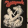Whitesnake - Patch - Whitesnake Lovehunter Patch