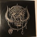Motörhead No Remorse LP Leather Edition Tape / Vinyl / CD / Recording etc