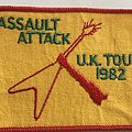 MSG - Patch - Patch Assault Attack