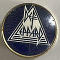 Vintage Badge Pin / Badge