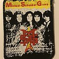 MSG - Patch - MSG patch