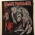 Iron Maiden Killer Patch
