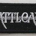 Battleaxe - Patch - Logo  Patch