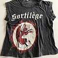 Sortilege - TShirt or Longsleeve - Sortilège Vintage Tee Shirt