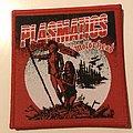Plasmatics with Motörhead Patch