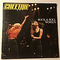 Cheetah Rock'N'Roll Women LP Tape / Vinyl / CD / Recording etc