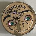 Prismatic Badge Pin / Badge