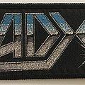 ADX - Patch - Logo