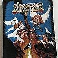 Stryper - Patch - Patch