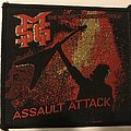 MSG - Patch - MSG Assault Attack Patch