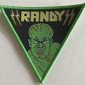 Randy - Patch - Patch