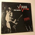 Vardis LP Tape / Vinyl / CD / Recording etc