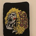 Twisted Sister - Patch - Twisted Sister Vintage