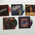 Dokken Vinyl Replica CDs