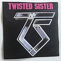 Twisted Sister - Patch - You can't stop R'n'R