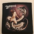 Whitesnake - Patch - Whitesnake Lovehunter Patch 2