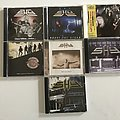 Shy CDs Tape / Vinyl / CD / Recording etc