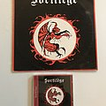 Sortilege - Tape / Vinyl / CD / Recording etc - Sortilège The First Collection
