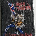 Beast on the road Patch