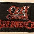Ozzy Blizzard of Ozz