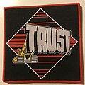 Trust Logo Patch
