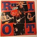 Riot - TShirt or Longsleeve - Riot LP