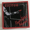 Exciter - Patch - patch