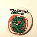 Whitesnake Badge Pin / Badge