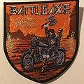 Battleaxe - Patch - Patch