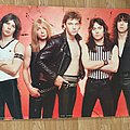 Iron Maiden Pace/Minerva posters 1980-1988 collection