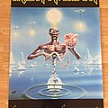Iron Maiden Seventh Son Of A Seventh Son (Pace/Minerva poster 1988)