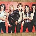 Iron Maiden (Pace Minerva poster 1980)