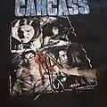 Carcass - TShirt or Longsleeve - CARCASS Necroticism 1992 shirt