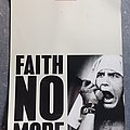 FAITH NO MORE 1994 calendar