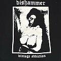 DISHAMMER - TShirt or Longsleeve -  DISHAMMER V intage Addiction shirt