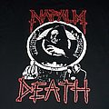 Napalm Death - TShirt or Longsleeve - NAPALM DEATH Life? shirt !! info wanted!!