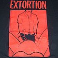 Extortion - TShirt or Longsleeve - EXTORTION coathanger shirt