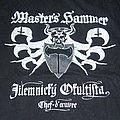 MASTER'S HAMMER Jilemnický Okultista shirt