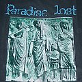 PARADISE LOST March Of The Cross Euro Tour 1991
