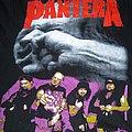 PANTERA Vulgar Driven Cowboys