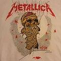 Metallica - TShirt or Longsleeve - METALLICA 1989 'One'  sweater