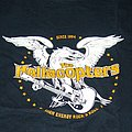 THE HELLACOPTERS High Energy Rock N Roll shirt