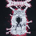 COFFINS Open The Coffin shirt