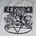 REPROACH Circle Pit shirt