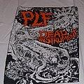 P.L.F. - DEAD INSTRUMENT Grinding Brutality Tour 2014