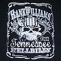 HANK III Hellbilly shirt