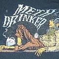 METH DRINKER 'Hobo' T-Shirt 2013