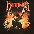 Manowar - TShirt or Longsleeve - MANOWAR Triumph Of Steel World Tour '92 shirt